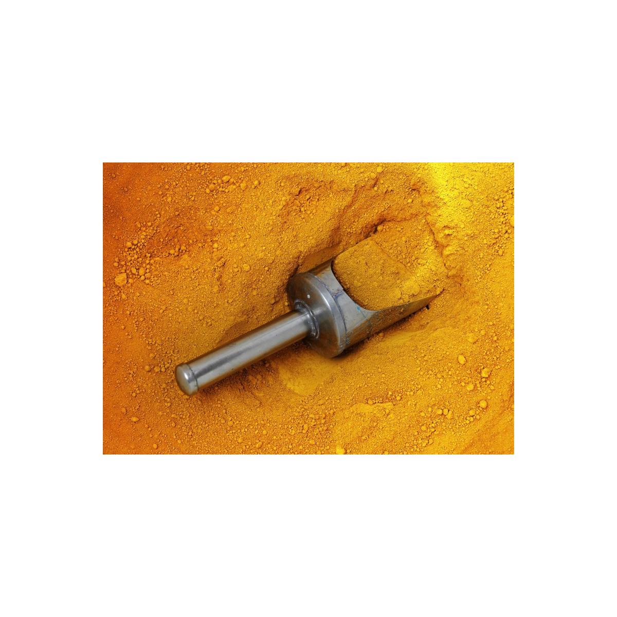 Pigment colorant pour enduit mortier ciment chaux - ARCACOLORS