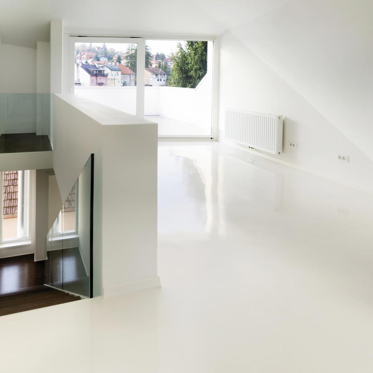 peinture r sine epoxy cuisine et sol int rieur maison tanche. Black Bedroom Furniture Sets. Home Design Ideas