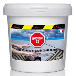 enduit impermeabilisation - ARCACIM S2