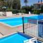 Peinture piscine béton - ARCAPISCINE