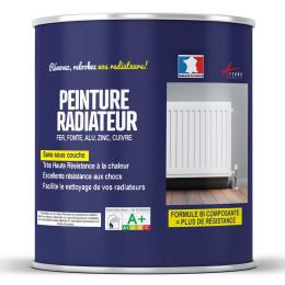peinture radiateur - PEINTURE RADIATEUR