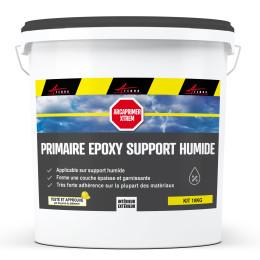 Primaire époxy spécial support humide : ARCAPRIMER XTREM