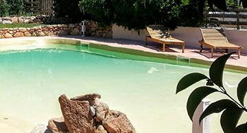 couleur d'eau piscine
